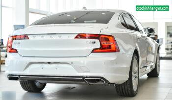 VOLVO S90 2021 full