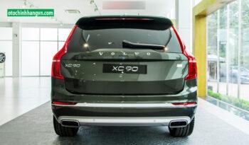 VOLVO XC90 2021 full