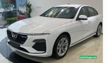 VINFAST Lux A 2021 full